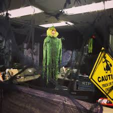 entire office decked. We Love Halloween At Our Office! Here\u0027s Cubicle Area All Decked Out Entire Office A