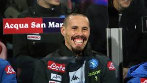 4,00 m €* jul 27, 1987 in banská bystrica, cssr. Napoli Icon Marek Hamsik Contract Details Revealed As Slovakian Closes In On Big Money China Move 90min