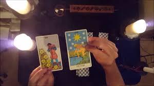 gemini march 2017 quick tarot card reading