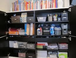 home office closet organization home. Roselawnlutheran Manificent Design Supply Closet Great Office Organization Home