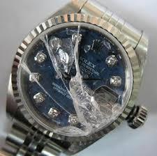 「壊れた時計」の画像検索結果