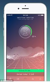 Make Of Steps Every Number For Sweatcoin Rewards People The App They ZgHSF