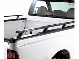 Backrack Bed Rails Rugged Work Truck Side Rails