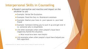 interpersonal savvy group activities for teaching interpersonal skills