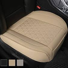 pu leather car seat cover protector