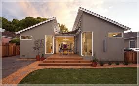 Modern Exterior House Design Ideas Home Design Gallery - Modern exterior home