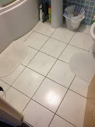 Bathroom Floor We Havent Cleaned The Bathroom Floor In 2 Years Any Pointers