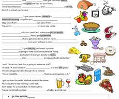 Balanced diet lesson plans & worksheets reviewed by teachers third graders identify the food groups. 78 Free Eating Habits Worksheets
