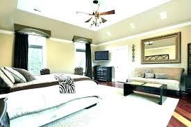 master bedroom ceiling fans fan size for bedroom fan size for bedroom ceiling fan size for