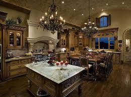 Tuscan Home Interiors Set New Ideas