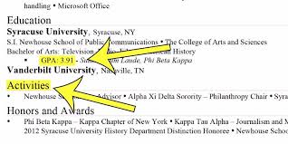 Here S What Goldman Sachs Looks For In A Resume Goldman Sachs And