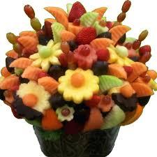 Edible Flower Arrangements Edible Fruit Arrangements In Fresh Fruit Baskets  Bouquets Decorating Edible Arrangements Flower Mound