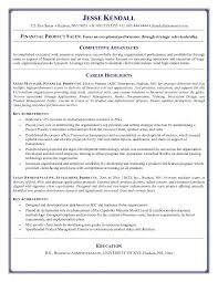 A Resume Objective Sample Objectives For Retail Store