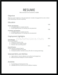 How To Make Resume How To Make A Resume For First Job How Resume How ...