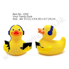 Design Your Own Duck Hot Product Promotion Gift Plastic Pvc Vinyl Yellow Business