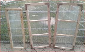 Altes Fenster Garten Erstaunlich Alte Fenster Im Garten Dekorieren