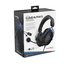 Alpha Sound Light Cloud Alpha S Usb Gaming Headset With 7 1 Surround Sound