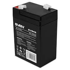<b>Аккумуляторные батареи</b>