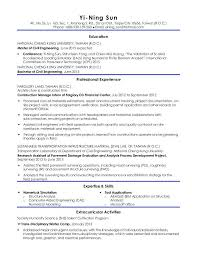 Electrical Technician Sample Resume Best of Electrical Technician Resume Kicksneakersco