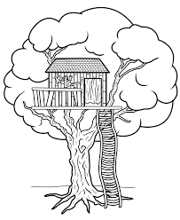 how to draw a treehouse step by step. Beautiful Draw 1307x1600 Treehouse Search And Google On Pinterest  Idolza Intended How To Draw A Step By