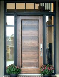 wooden front doors with stained glass leaded a purchase exterior wood