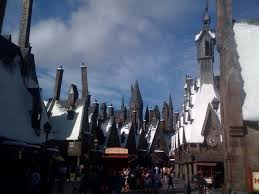 Review Adventure Of Harry World Universal The At Islands Orlando's Potter Wizarding