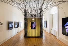 Mfa Interior Design Impressive MFA ID Director Alfred Zollinger's Matter Architecture Practice
