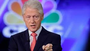 bill clinton to fundraise for hillary in l a hollywood reporter