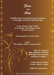 hindu wedding invitation templates sunshinebizsolutions com Editable Wedding Invitation Templates Free hindu wedding invitation templates free editable wedding invitation templates free