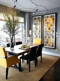 dining room table decor modern syriustop