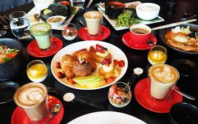 the sokyo breakfast buffet has been on my wish list for ever and i finally ticked it off this morning at 7 30 am yes i know it s ridiculously early but