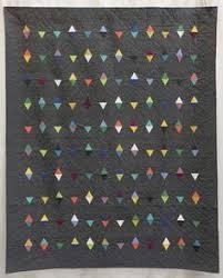 Modern Quilt Patterns Stunning Six SwoonWorthy Modern Quilts Patchwork Projects Pinterest