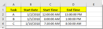 Calendar From Excel Data How To Populate Outlook Calendar With Data In Excel Spreadsheet