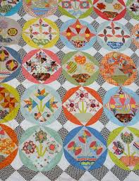46 best Bring me flowers BOM images on Pinterest   Patchwork ... & Diary of a Quilter - a quilt blog: Fat Quarterly Retreat = Sew-y Adamdwight.com