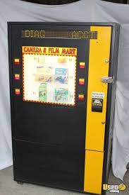 Vending Machine Camera