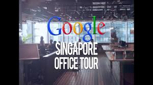 Google Singapore Office Tour Coolest Places Ever Seen Youtube Google Singapore Office Tour Coolest Places In Singapore Episode