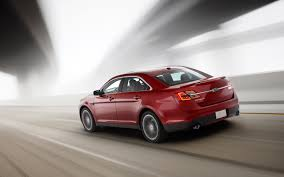 2013 Ford Taurus SHO First Drive - Motor Trend