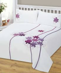 enchanting white duvet cover with purple flowers 44 for modern duvet covers with white duvet cover