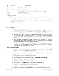 ... Informatica Mdm Testing Resume by Himel Sen Resume ...
