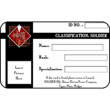 photo card maker templates shinra template id card personal from id card maker online