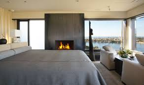 Small Gas Fireplace For Bedroom Bedroom Stunning Master Bedroom Fireplace Property On Small Home