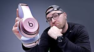 <b>Beats Solo3 Wireless</b> - iPhone 7 <b>Headphones</b> - YouTube