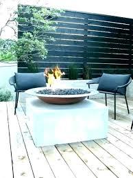 privacy wall outdoor outdoor outdoor privacy wall wood