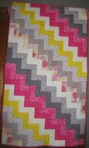 Plans for Chevron Quilt | Chevron quilt pattern, Quilt patterns ... & Free Chevron Quilt Pattern from *knowgirls Adamdwight.com