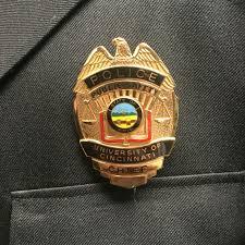 Uc Police Badge Police Badge Law Enforcement