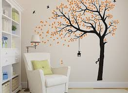 wall stickers tree branches