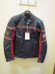 women s freeway jacket black red leather by indian motorcycle sm