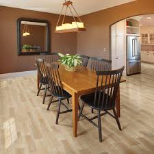 Kitchen Flooring Home Depot Daltile Parkwood Beige 7 In X 20 In Ceramic Floor And Wall Tile