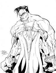223 Dessins De Coloriage Hulk Imprimer Sur Laguerche Com Page 2