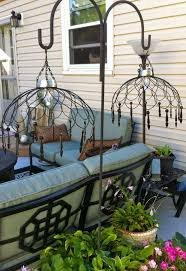 Homemade Solar Lights Best 25 Solar Hanging Lights Ideas On Pinterest Watering Cans
